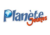 Planète jeunes MJC - logo