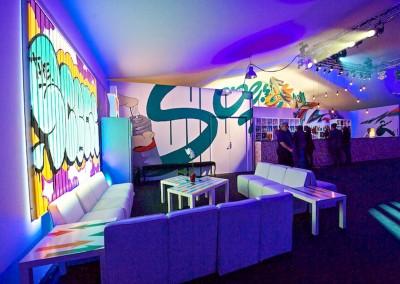 Urban Art Event  «The Scene»  Tax Free à Cannes