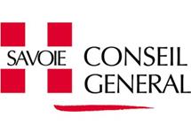 Conseil general de Savoie - logo