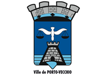 Ville de Porto-vecchio - logo