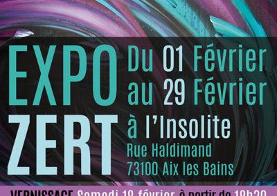 Expositions Zert